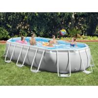 Каркасный бассейн для дома 503х274х122см Intex 26796