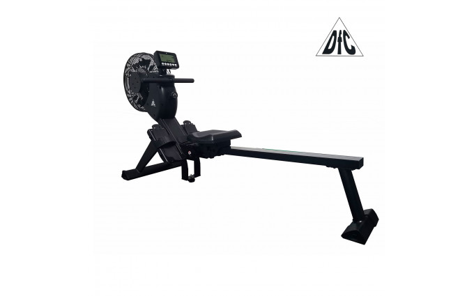Гребной тренажер DFC R304M