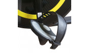 Велотренажер DFC B801R магнитный