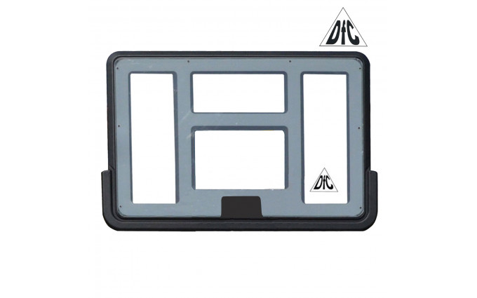 Баскетбольный щит DFC BD44P (110x70см )
