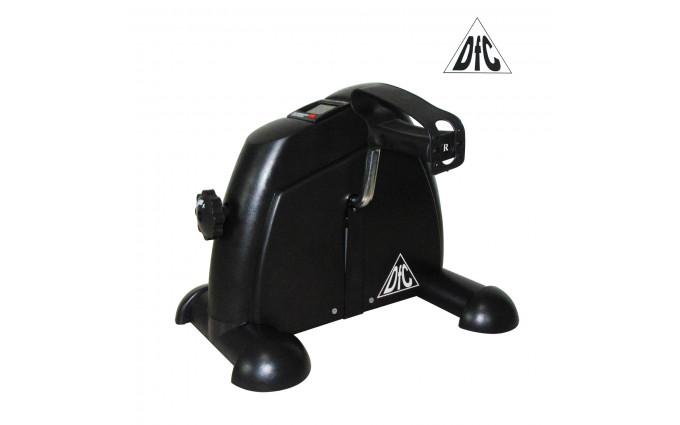 Велотренажер мини DFC B1.2 черный