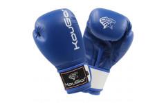 Перчатки боксерские KouGar KO300-8, 8oz, синий