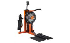 Силовой и функциональный тренажер FluidPowerCUBE Orange