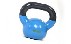 Гиря 7,5 кг Kettlebell  Cyan (голубой) RAWT-18007CY
