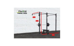 Рама FitWorld FWRW-3000
