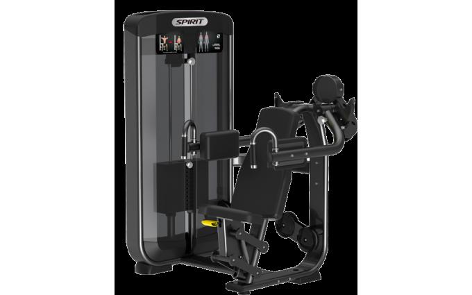 Дельта-машина SPIRIT SP-3525