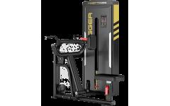 Гребная тяга Hasttings Digger HD005-1