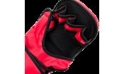 Перчатки MMA для спарринга 8 унций (Красные S/M) UFC