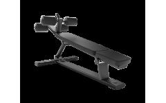 Регулируемая скамья для пресса SVENSSON INDUSTRIAL E7037 Matte Black