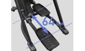 Эллиптических тренажер SVENSSON INDUSTRIAL HIT XA860