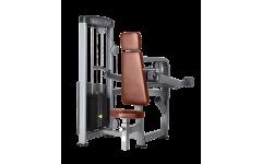Трицепс-машина Bronze Gym D-007 (Коричневый)
