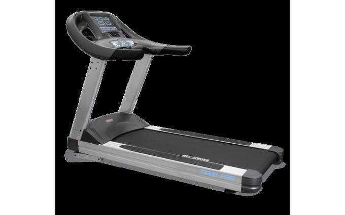 Беговая дорожка Bronze Gym T1000 Pro