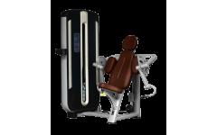 Бицепс-машина Bronze Gym Mnm-006