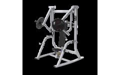 Независимая вертикальная скамья для жима MATRIX MAGNUM MG-PL12 (серебристый)