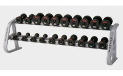 Подставка под гантели Matrix G3 Fw91 (10 пар)