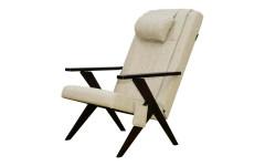 Массажное кресло EGO Bounty EG-3001 БЕЖЕВЫЙ (Рогожка)
