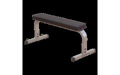 Скамья горизонтальная Body-Solid GFB350