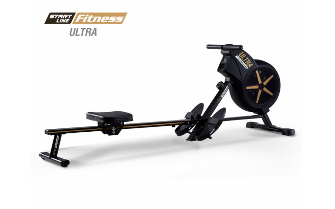 Гребной тренажер Ultra SLF 8012H