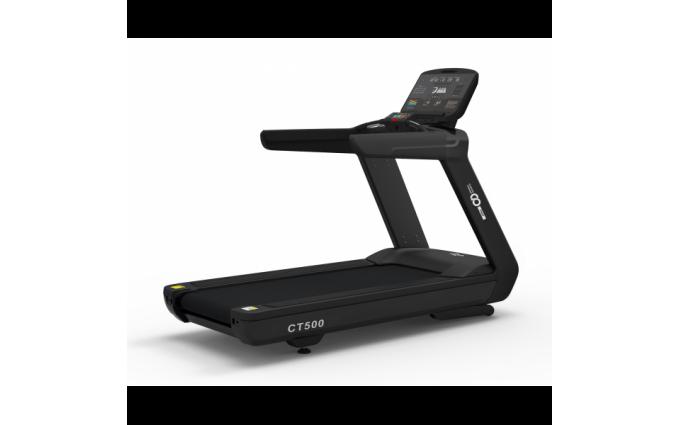 Профессиональная беговая дорожка CardioPower PRO CT500